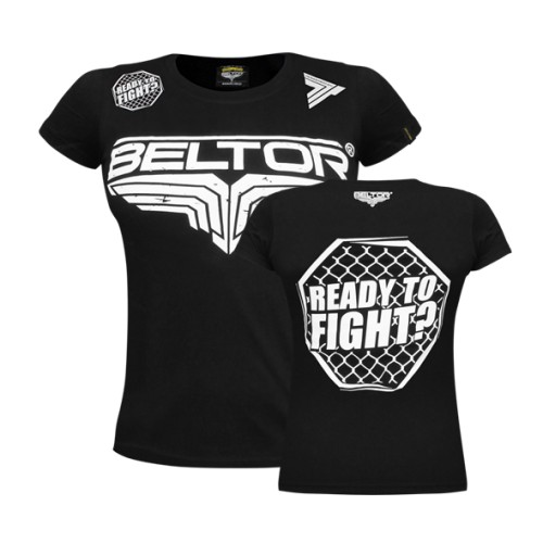 e198b2a82 T-shirt koszulka damska Octagon rozm. S - Ferros - Sprzęt do ...